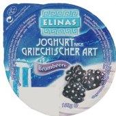 Ochucený jogurt řecký Elinas