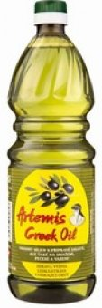 Olivový olej řecký Artemis