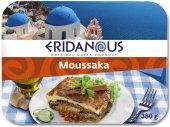 Řecký pokrm mousaka Eridanous