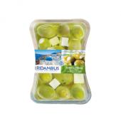 Řecký předkrm olivy Eridanous