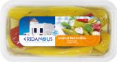 Řecký předkrm papriky Eridanous