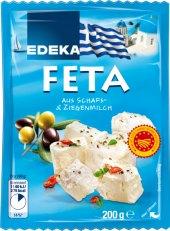 Sýr Feta řecký Edeka