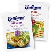 Sýr řecký na grilování Grilloumi