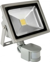 Reflektor s pohybovým senzorem Livarnolux