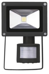 Reflektorové LED světlo Pir Hobby Emos