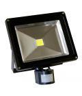 Reflektorové LED světlo