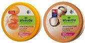 Máslo na vlasy regenerační Alverde