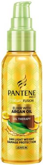 Olej na vlasy Pantene