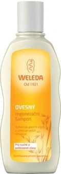 Šampon Weleda