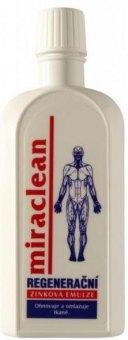 Regenerační zinkový emulze Miraclean