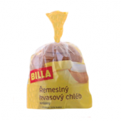 Řemeslný kvasový chléb Billa