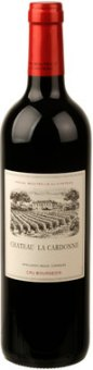 Víno Médoc Chateau La Cardonne