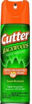 Repelent Cutter