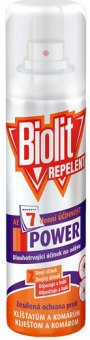 Repelent Power Biolit