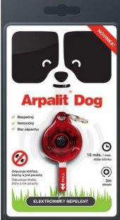 Repelent pro psy přívěšek na obojek Aveflor