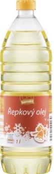 Řepkový olej Korrekt