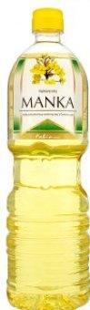 Řepkový olej Manka Fabio