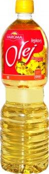 Řepkový olej Varoma
