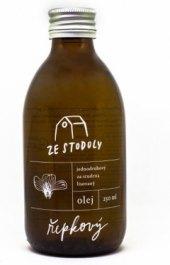 Řepkový olej Ze Stodoly