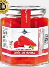 Paprika restovaná Finest
