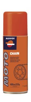 Řetězové mazivo Moto Repsol