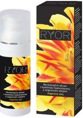 Sérum pleťové revitalizační Ryor