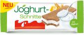 Řez jogurtový Kinder