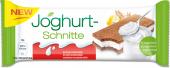 Řez mléčný Joghurt-Schnitte