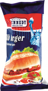 Burger Rib mražený Mcennedy