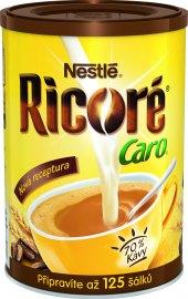 Směs instantní kávovo-cereální Ricoré Caro Nestlé