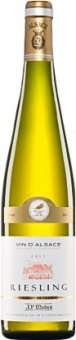 Víno Riesling J.P. Muller