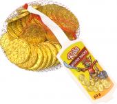 Čokoládové mince Ríšovy kačky Ríša
