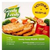 Řízek rostlinný s kuřecí příchutí Goody Foody
