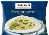Rizoto italské mražené Italiamo