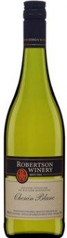Víno Chenin Blanc Robertson Winery
