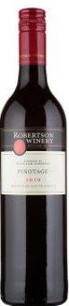 Víno Pinotage Robertson Winery