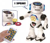 Robot POwerman Lexibook