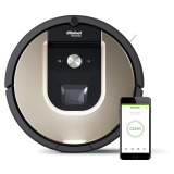 Robotický vysavač iRobot Roomba 976