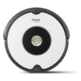 Robotický vysavač Roomba 605 iRobot