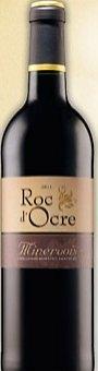 Víno Minervois AOC Roc d'Ocre