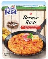 Rösti směs na bramborové placky Alpen Fest