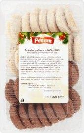 Rohlíčky vanilkové duo Penam