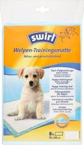 Rohožka tréninková pro štěňata Swirl