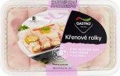 Křenové rolky Gastro