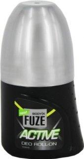 Deodorant kuličkový roll-on Body X Fuze