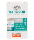 Roll-on Tea tree oil Dr. Müller