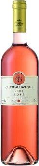 Víno Rosé Cuvée Chateau Bzenec