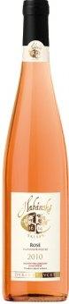 Víno Rosé Habánské sklepy