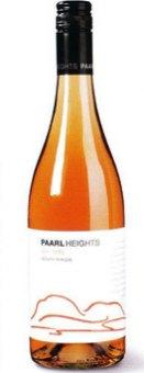 Víno Rosé Paarl Heights