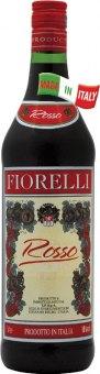 Aperitiv Rosso Fiorelli